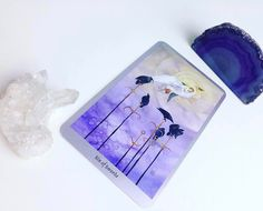 Daily #Tarot Reading for May 15: Six of Swords When we have undergone or are undergoing a difficult #riteofpassage when we have learned important #lessons and are sailing toward smoother waters we learn the #rhythm of the Six of Swords. Swords represent the #air element the realm of #thoughts #words and #ideas. Sixes represent #harmony flow and #equilibrium. When we pull the Six of Swords it indicates that we are leaving something behind whether physically or mentally for our own good. The…