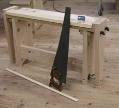 Woodworking in America, Hand Tool Olympics. What to expect | Mike ...