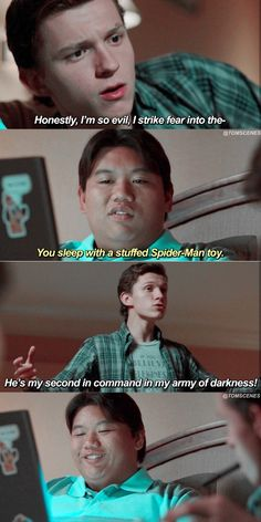 Funny Quotes Of The Spider Man Far From Home spider man far from home; funny quotes of the spider man far from home;spider man far from home; funny quotes of the spider man far from home; Avengers Humor, Marvel Jokes, Marvel Avengers, Funny Marvel Memes, Dc Memes, Marvel Dc Comics, Marvel Heroes, Spiderman Marvel, Tom Holland