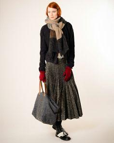 LILITH : lookbook automne-hiver 2013-2014  My favorite designer next to RundholzJD