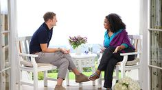 Full Episode: Oprah and Rob Bell - Video - @Helen George #supersoulsunday