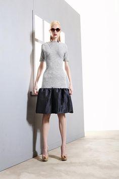 Miro Sabo Chiaroscuro, Tulle, Ballet Skirt, Fashion Designers, Dutch, Skirts, Minimal, Dutch Language, Tutu