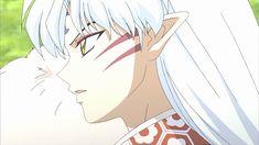 BLUEBErRY MACArON :: 이누야샤 셋쇼마루 고화질 캡쳐 (2) Inuyasha And Sesshomaru, Kagome Higurashi, Anime Characters Male, My Crush, Animation, Manga, Gallery, Pictures, Roof Rack