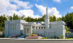 Anchorage Alaska Temple