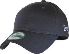 9ce0305ac7d New Era 940 Basic Adjustable Graphite Baseball Cap