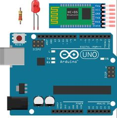 Arduino e Cia: NodeJS com Socket.io e Arduino Cell Phones For Seniors, Cell Phones In School, Cell Phones For Sale, Used Cell Phones, Best Mobile Phone, All Mobile Phones, Best Cell Phone, Arduino Bluetooth, Bluetooth Gadgets