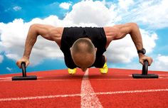 A Runners' Bodyweight Workout