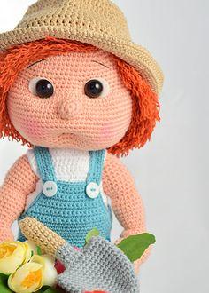 Çalışmalarım | Amigurumi Patterns by Havva Designs Handmade Toy Pattern Shop
