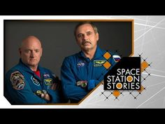 Year in Space Starts for One American and One Russian | NASA
