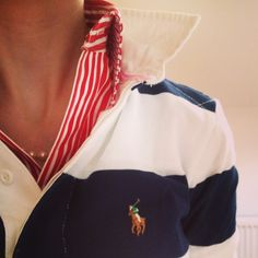 All Things Preppy: Photo