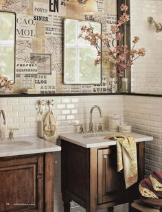 Brabourne Farm: On A Pedestal | Bathrooms | Pinterest | Pedestal And Walls