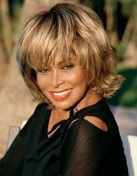 Tina Turner :)