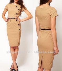 business professional attire for women | latest fashion design business dress for women, View business dress ...