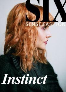 Six - a new UK magazine for sustainable & ethical fashion