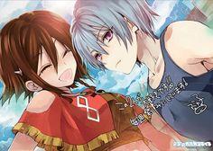 Amy & Ledo | Suisei no Gargantia (翠星のガルガンティア) #anime