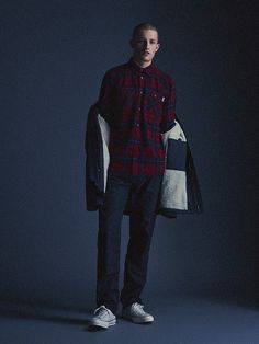 Lookbook Men – Carhartt WIP Japan