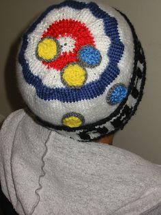 Ravelry: Curling Hat pattern by Kay Jean
