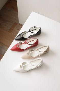 ad9f93f7b1 I ll take a pair of each color ❤ Sapatilhas