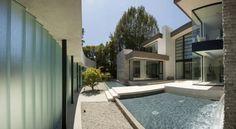 Casa Elegante diseñada por McClean Design | Decorar y Más