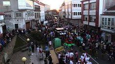 Malpica de Bergantiños,turismo de calidad,gastronomía y cultura: Previa Mikaela 2016