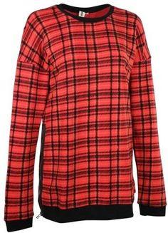 Vans Womens Morning Bell Crew Sweatshirt 021 S