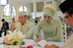 Rustic Outdoor Wedding at Rumah Ranadi - VAN_4230