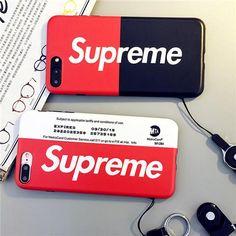 シュプリーム supreme ケース ブランド iphone8 iphone7s/7/6s/6 アイフォン iphone7plus/6plus 定番 個性 携帯カバー ストラップ付き マット素材