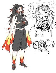 Manga Anime, Anime Demon, Anime Guys, Anime Art, Cute Anime Character, Character Art, Character Design, Dragon Tales, Demon Hunter