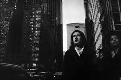 Raymond Depardon, Manhattan Out