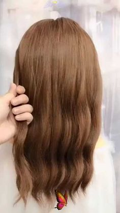 Best Bridal Hairstyle! <br> Ball Hairstyles, Bride Hairstyles, Long Bob Hairstyles, Cute Hairstyles, Blonde Hair With Highlights, Brown Blonde Hair, Blonde Honey, Honey Balayage, Balayage Hair