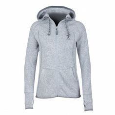 5b7be35b3a39f4 The K-Way Venus Hoody is a medium weight fleece for every day wear or