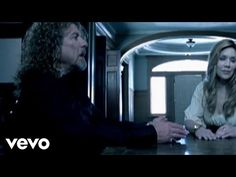 Robert Plant, Alison Krauss - Please Read The Letter - YouTube
