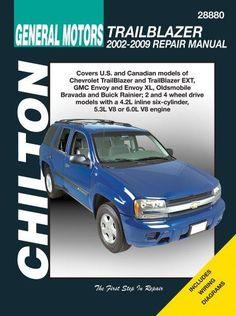 02 gmc envoy 02 gmc envoy pinterest gmc envoy rh pinterest com GMC Envoy Repair Manual 2005 Envoy Owners Manual PDF