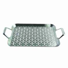 Stainless Steel Premium Grid 17 x 11.5  - Availability: in stock - Price: £68.88
