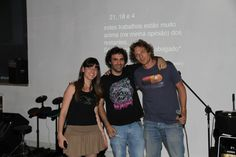 Juliana e Joao Pedro @ 2011