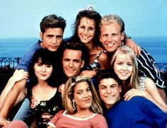 Teen Dramas We Couldn't Get Enough Of: Beverly Hills, 90210