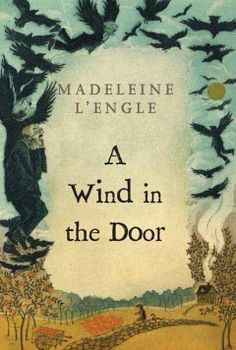 A wind in the door. / Madeleine L'Engle.