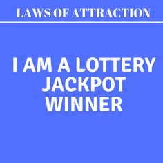 Manifestation , law of attraction and affirmations. of attraction, Prosperity Affirmations, Money Affirmations, Manifestation Law Of Attraction, Law Of Attraction Affirmations, Law Of Attraction Money, Law Of Attraction Quotes, Jackpot Winners, Winning The Lottery, Lottery Winner