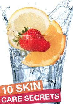 You�ll love these great skin care secrets � click