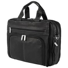 Brand new to Compra: Kenneth Cole Colu... Click here to view! http://www.compra-markets.ca/products/kenneth-cole-columbian-leather-15-4in-laptop-leather-black-1?utm_campaign=social_autopilot&utm_source=pin&utm_medium=pin