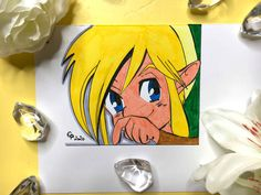I'm redrawing Link from The Legend Of Zelda - Oracle Of Seasons! Tombow, Mechanical Pencils, Faber Castell, Legend Of Zelda, Fanart, Let It Be, Seasons, My Love, Drawings