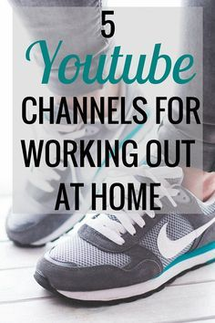 My 5 Favorite YouTub