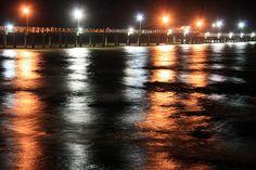 91st Pier ~ Galveston, Texas