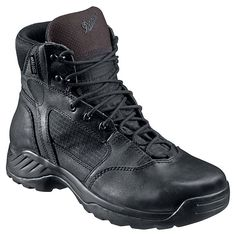 Danner Kinetic Side-Zip GORE-TEX Work Boots for Men | Bass Pro ...