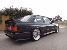 my M3 e30 1991 - StanceWorks