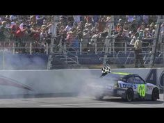VIDEO (May 4, 2012): Jimmie Johnson, driver of the No. 48 Lowe's Chevrolet, discusses the return to pack racing at superspeedways like Talladega Superspeedway.
