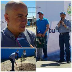 No sólo es pedir el voto en las campañas, es volver con resultados tangibles del trabajo realizado: Miguel La Torre a vecinos de Puerta del Sol | El Puntero