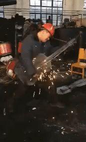 Guitar hero   Funny gifs