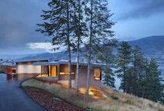 Lefebvre-Smyth Residence / CEI Architecture | ArchDaily