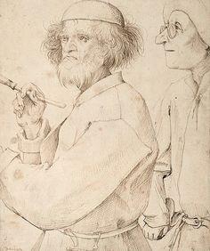 """Pieter Bruegel de Oude (mogelijk Breda of Breugel, tussen 1525 en 1530 – Brussel, 9 september 1569) was een Brabantse kunstschilder. Hij was de vader van Pieter Brueghel de Jonge en van Jan Brueghel de Oude. Zelf schreef hij zijn naam en tekende hij zijn werken van 1559 tot aan zijn dood als Bruegel (zonder """"h"""" dus), maar zijn zoons tekenden met Brueghel wat voor hem dan soms ook gebruikt wordt. Hij wordt in de literatuur soms ook de """"Boeren-Bruegel"""" genoemd, omdat er in zijn oeuvre een…"""